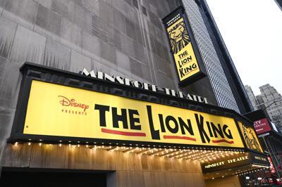 Theater-Broadway-Returns
