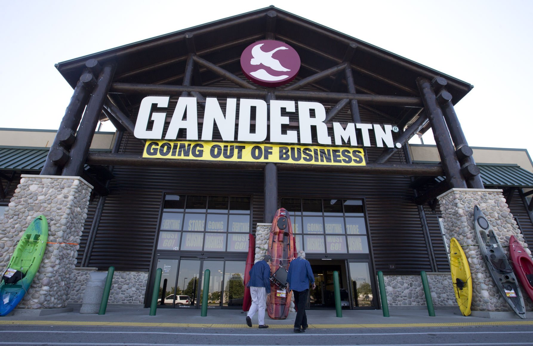 New owner: Gander Mountain won't close | Local News | timesdaily.com