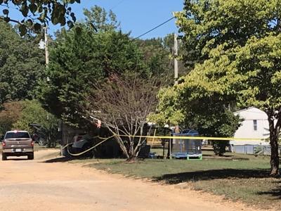 Man dies in morning shooting