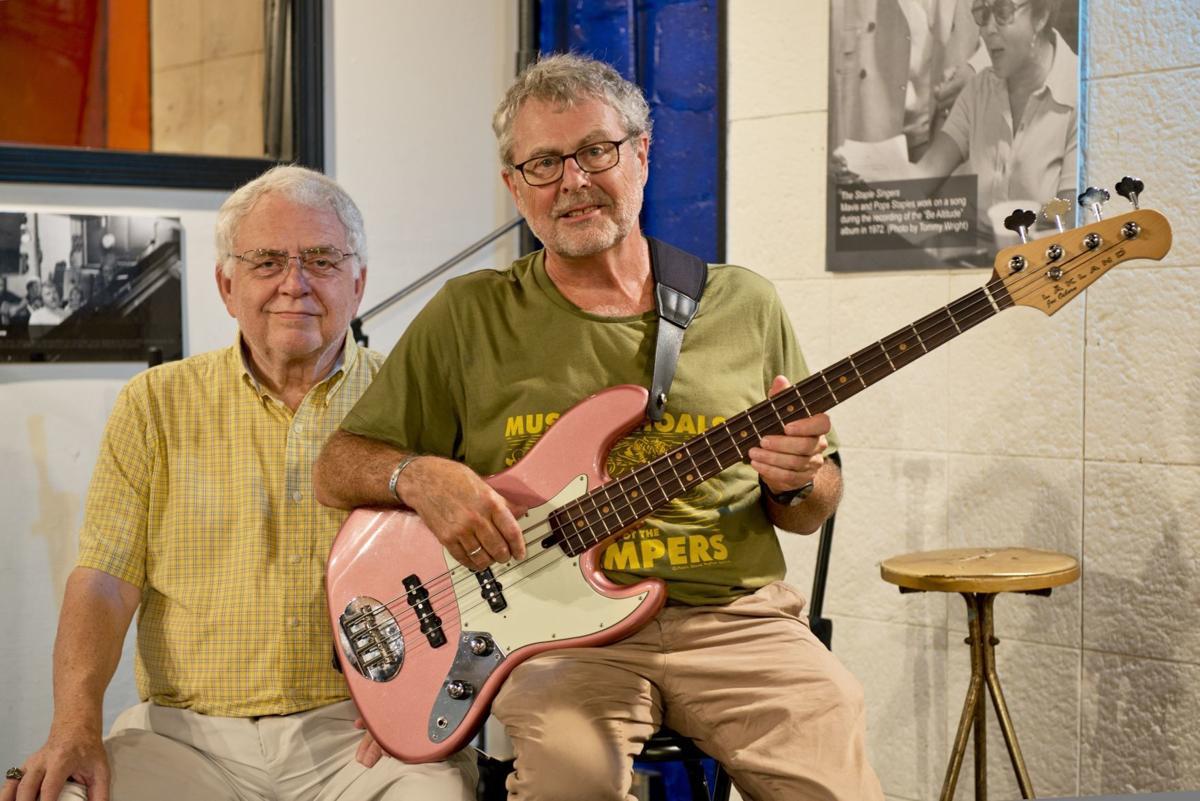 Jimmy Johnson and David Hood.jpg