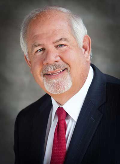 Rodney Howard, CEO First Metro Bank.jpg