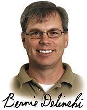 Bernie Delinski