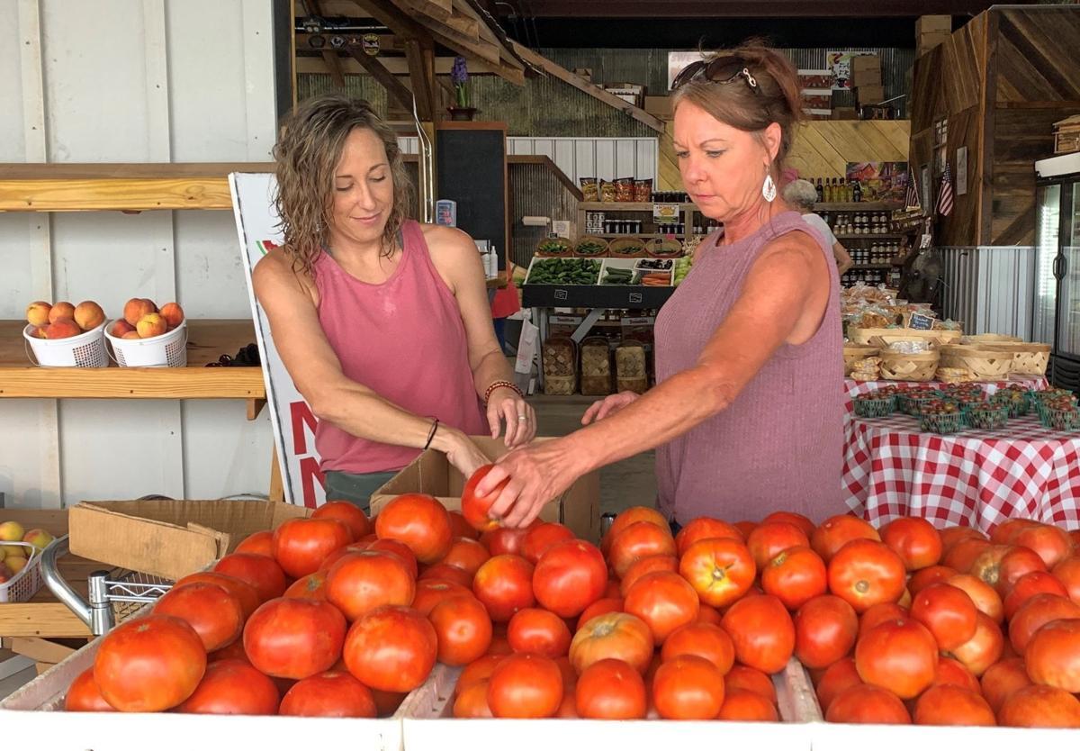 Rick's Farm Market