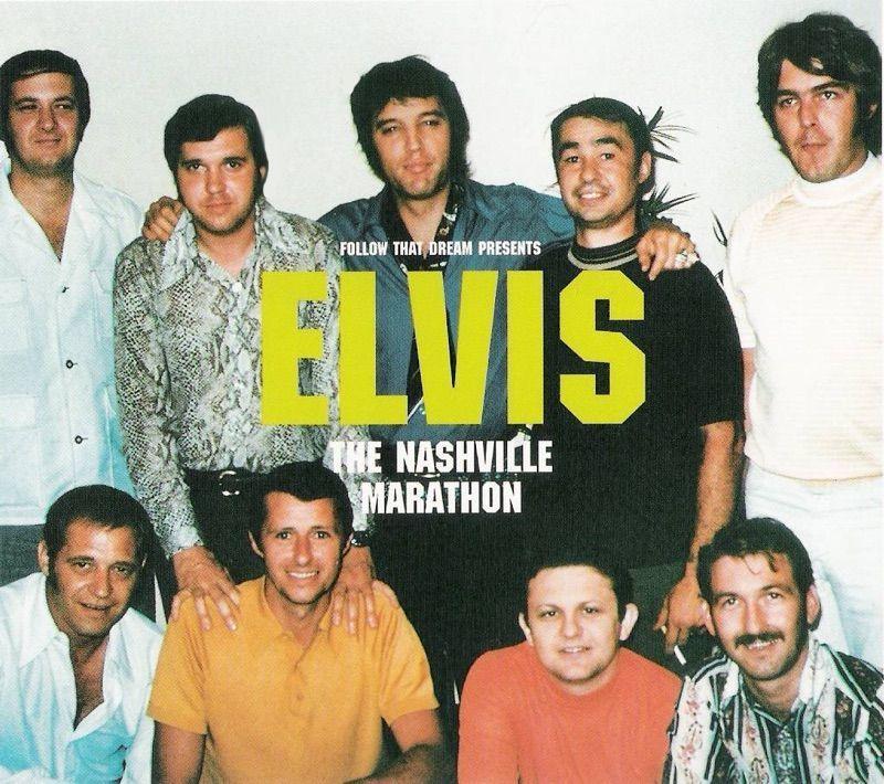 Elvis Presley -- MAIN PHOTO