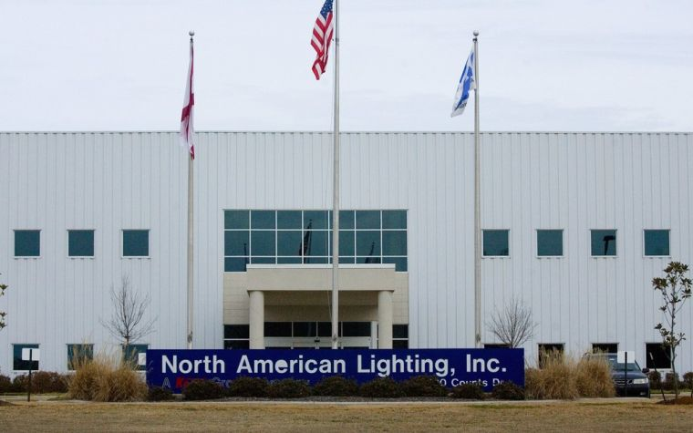 north american lighting supplier expands into tuscumbia archives