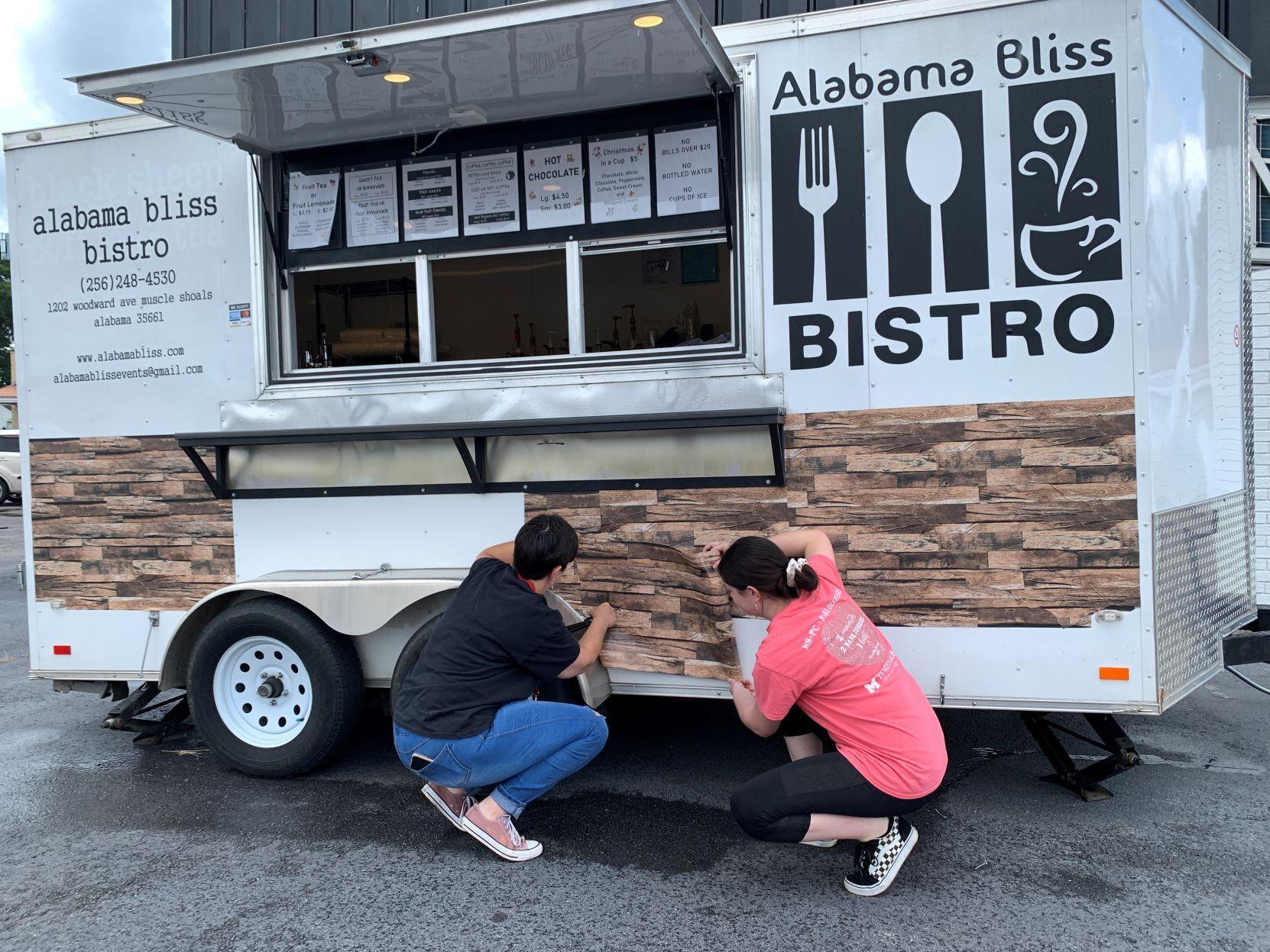 Alabama restaurant owner seeks license for food truck operation