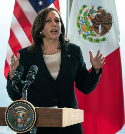 Mexico Harris Latin America