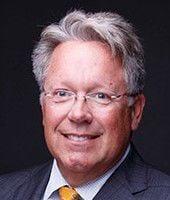 League of Municipalities director Greg Cochran