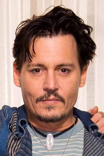 Is Johnny Depp In Lexington Tn