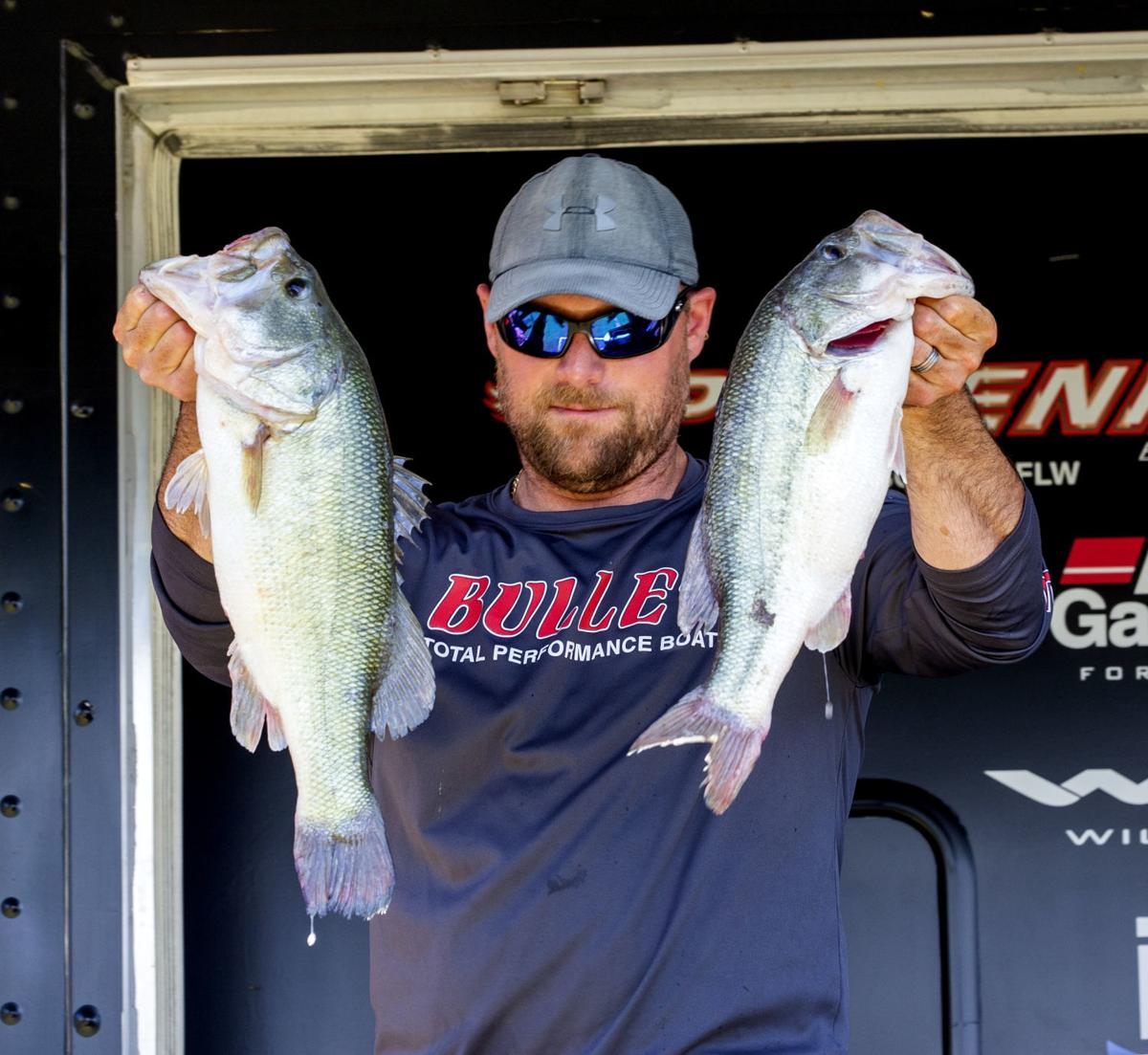 200530 FLW fishing series 1