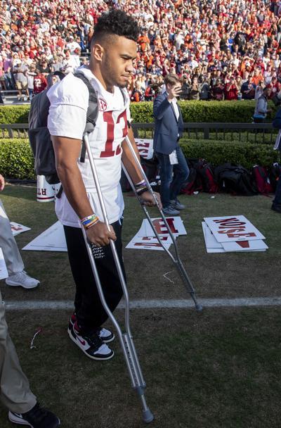 Tua crutches