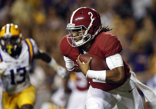 5 reasons why Jalen Hurts will win the 2017 Heisman