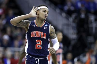 Auburn Downs Kentucky Headed To Final Four Auburn Sports