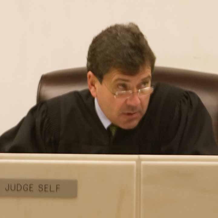 Self Takes Over As Presiding Judge Local News