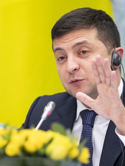 Lithuania Ukraine