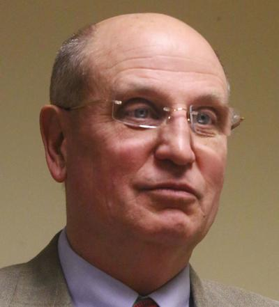 Sen. Larry Stutts