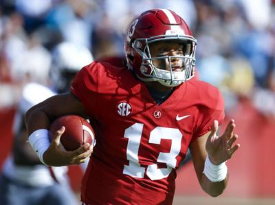Image result for Tua tagovailoa Photos