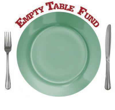 Empty Table logo
