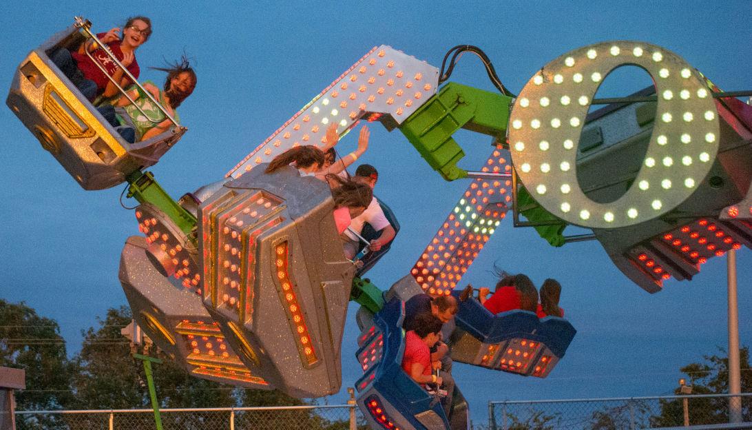 Alabama State Fair 2019 - Birmingham Mommy  |Alabama Fair Rides