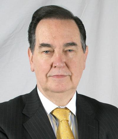 Cal Thomas Mug