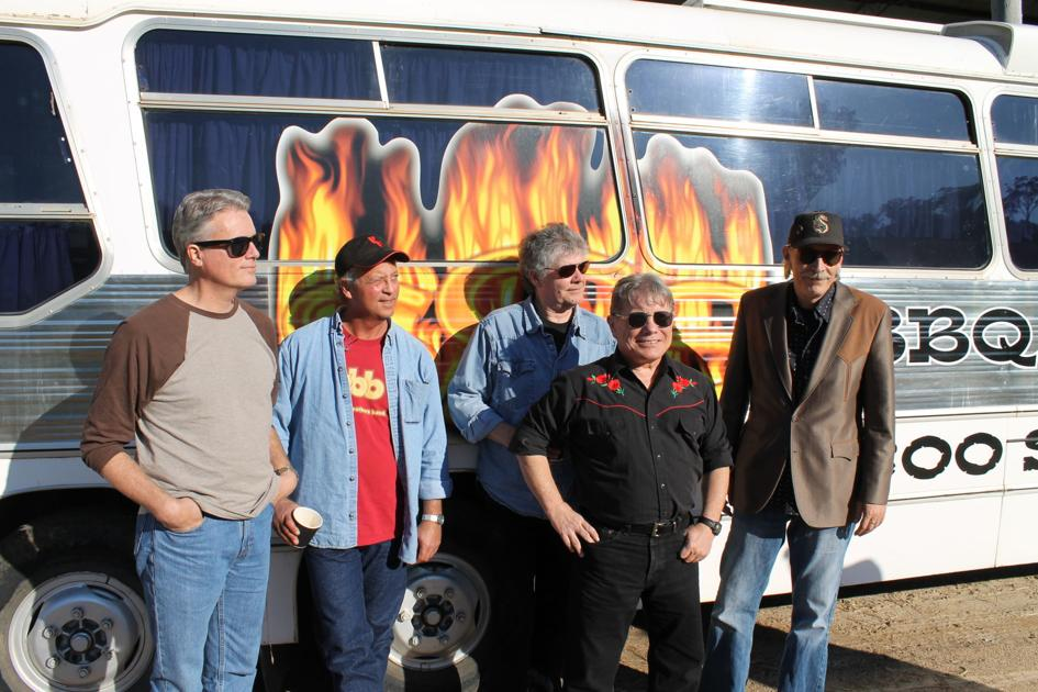 Amazing Rhythm Aces return to the Shoals on June 29