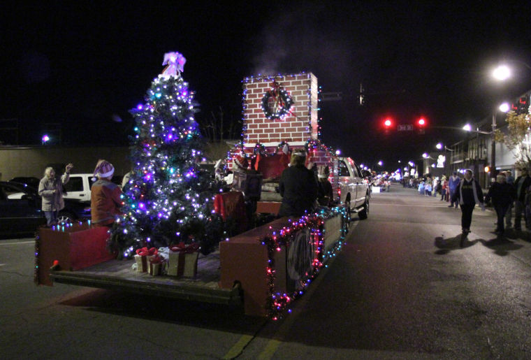 sheffields christmas parade archives timesdailycom