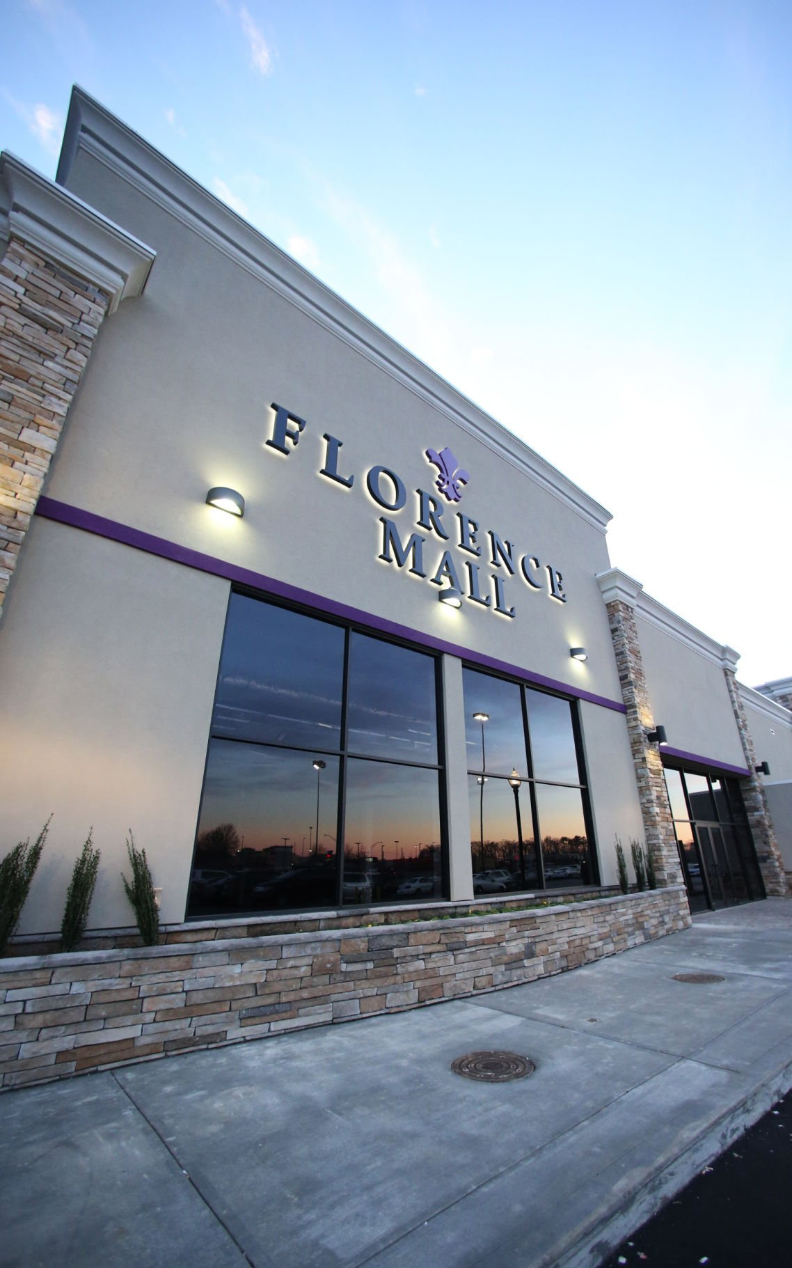 Decatur could see face lift similar to Florence Mall ...