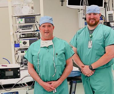 Keller surgeons