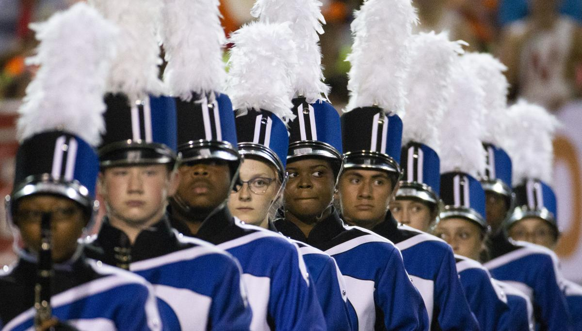 Florence marching band