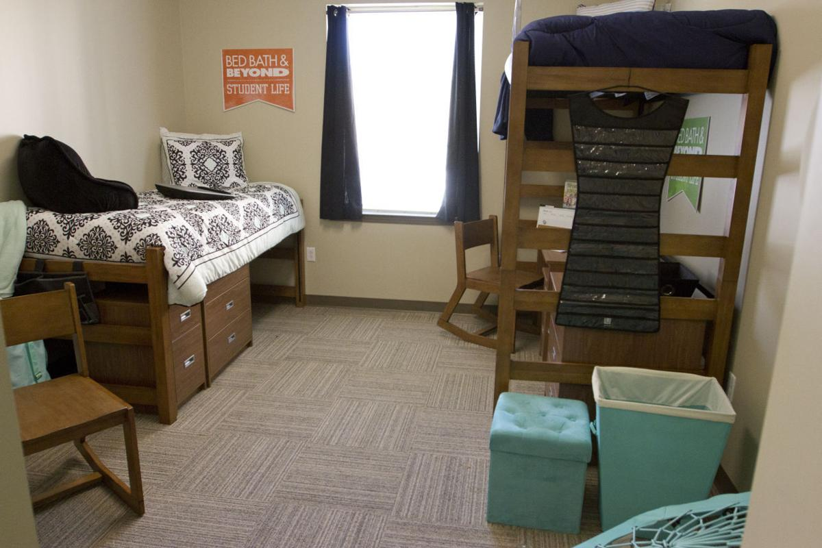 Whats Next For Una Student Housing Education Timesdailycom