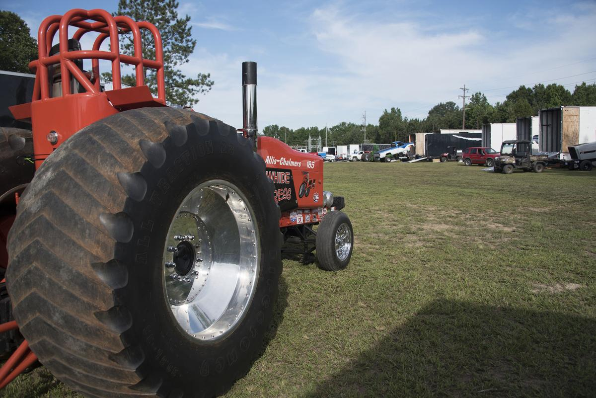 190614 Tractor Pull 11