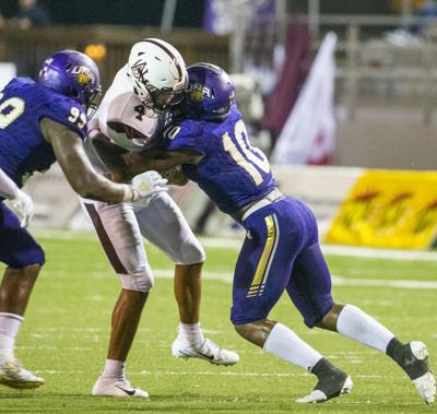 UNA Football: Willis identifies factors to bad second halves, with potential solutions
