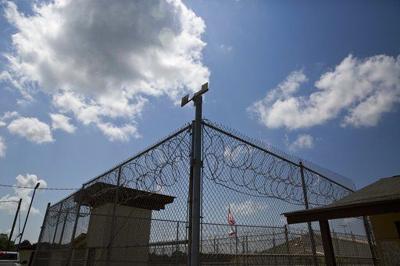 Prison Staff Shortage