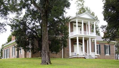 180329 Belle Mont Mansion 2