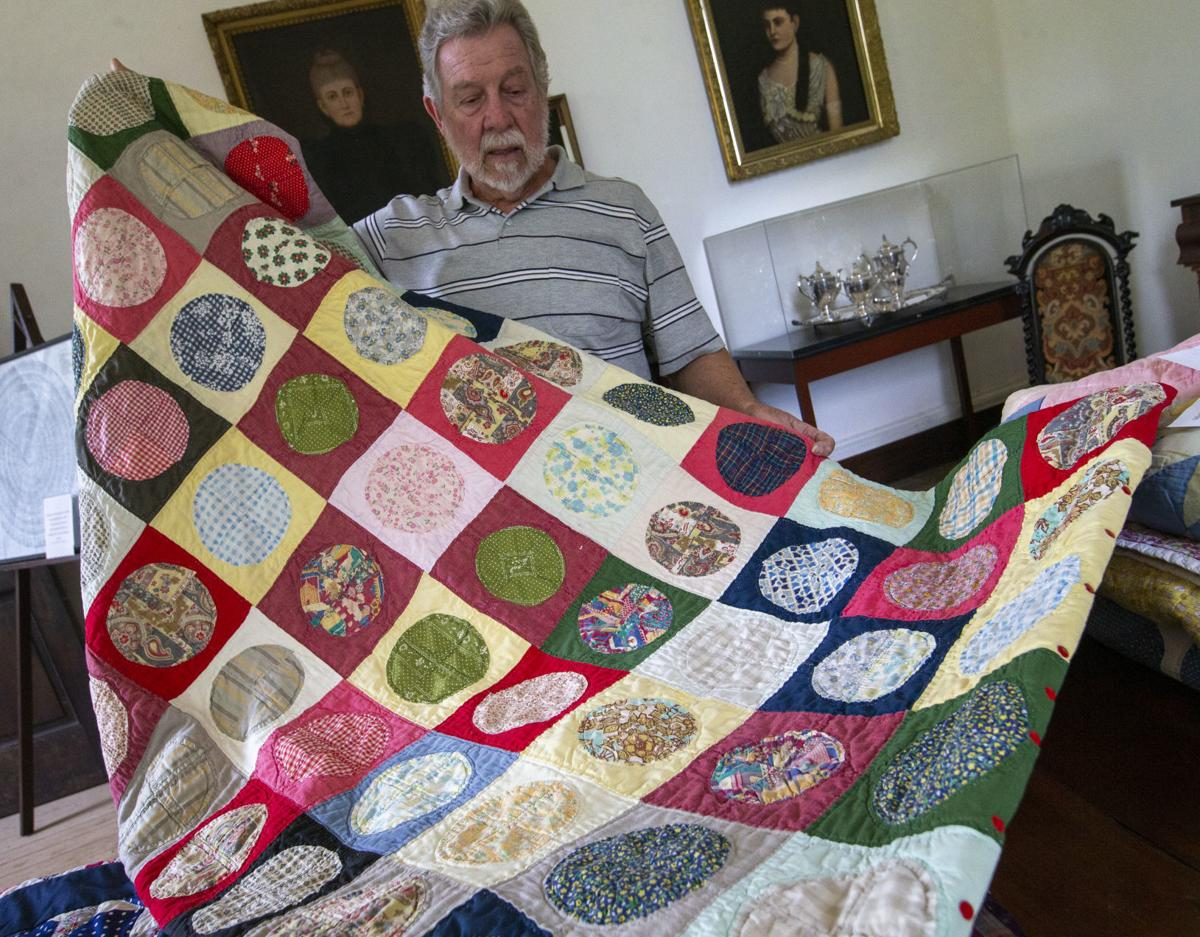 190927 Bell Mont quilts 5