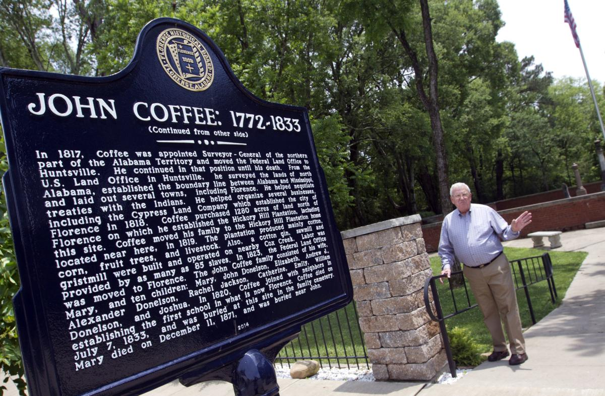 Coffee Cemetery dedication set for Saturday | Local News