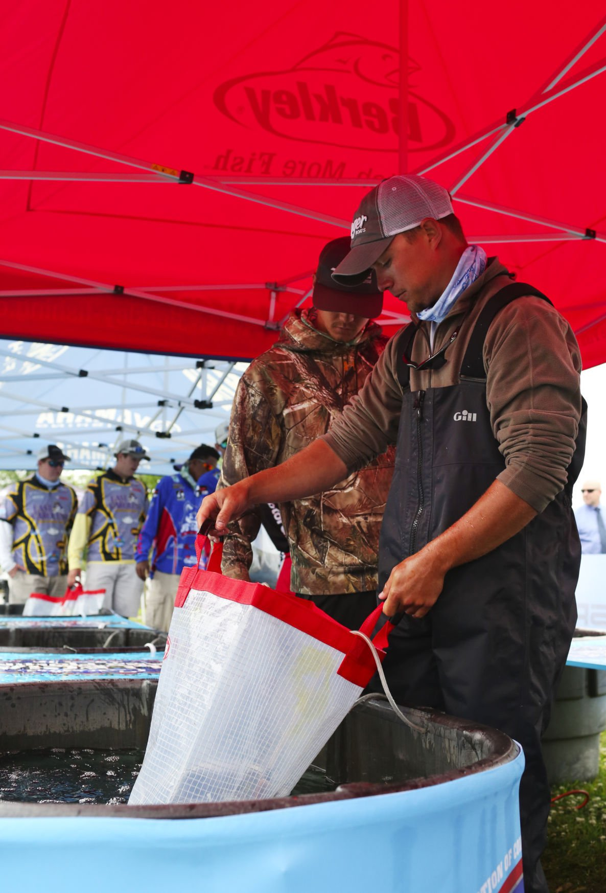 Boatus collegiate bass fishing championship gallery for College bass fishing