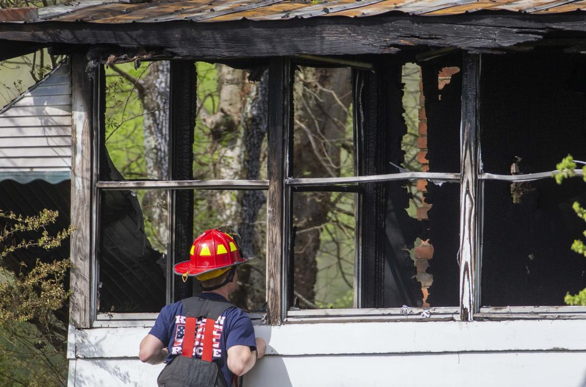 Names of fatal fire victims released   Local News   timesdaily com