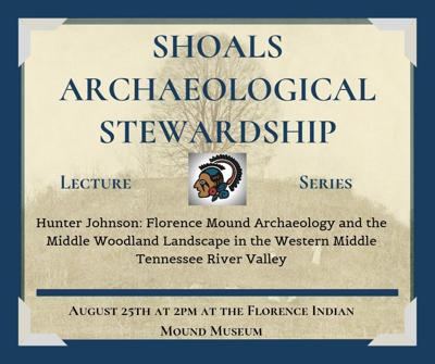 Archaeologist gives talk Sunday at Indian Mound
