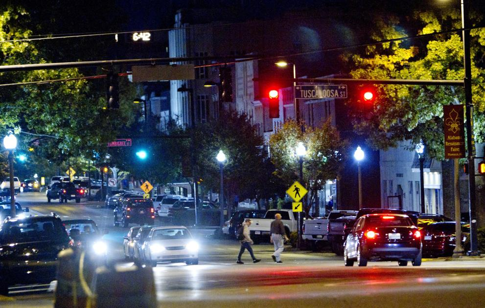Council to consider downtown entertainment district