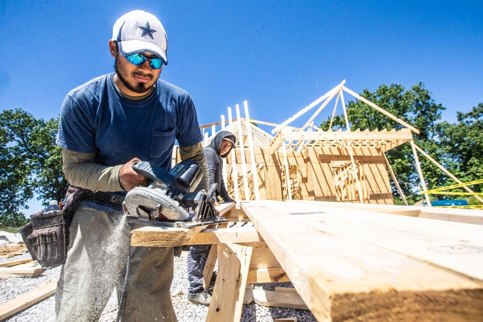 Housing inventory at record low in the Shoals