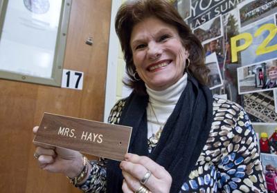 Kathy Hays 3