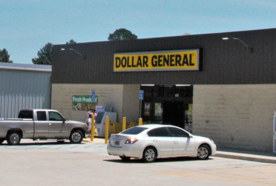 Littleville Dollar General is open for business
