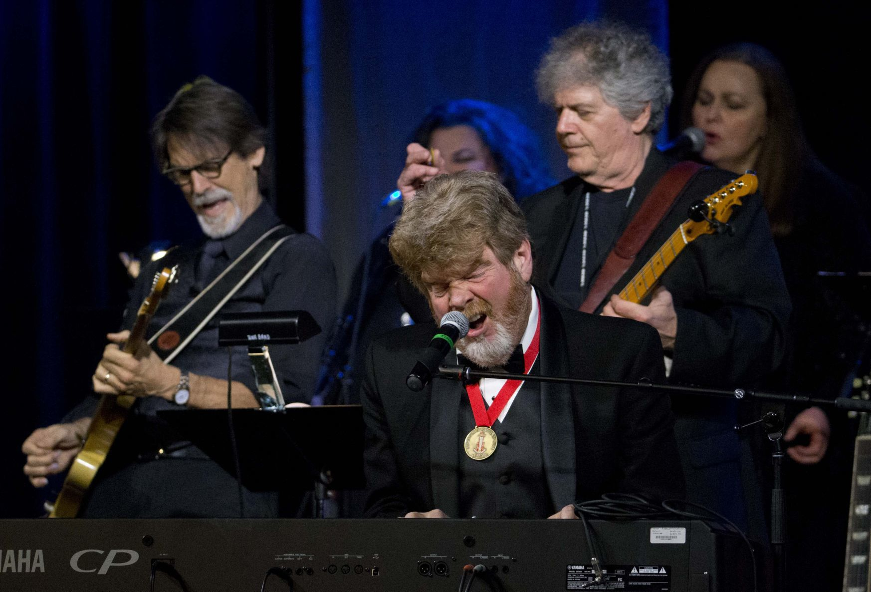 4 inducted into Alabama Music Hall of