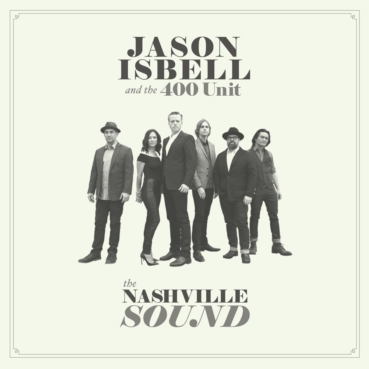 JasonIsbell_theNashvillesound-Cover-Art