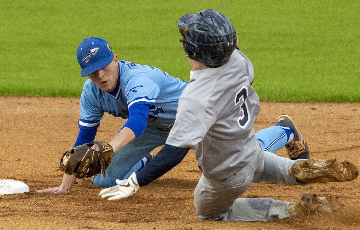 Tanner Burnett Wilson baseball