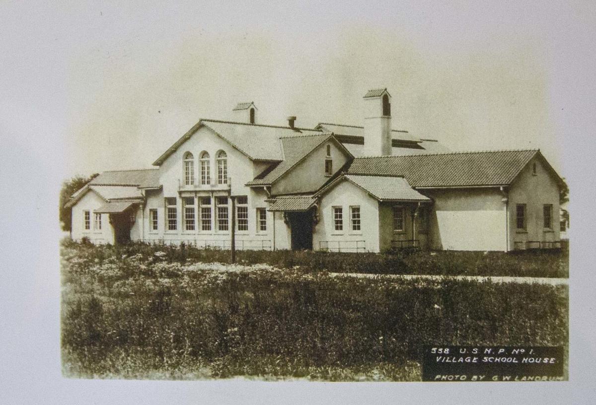 190404 Village School 2