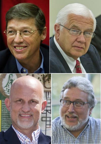 181231 Four Mayors