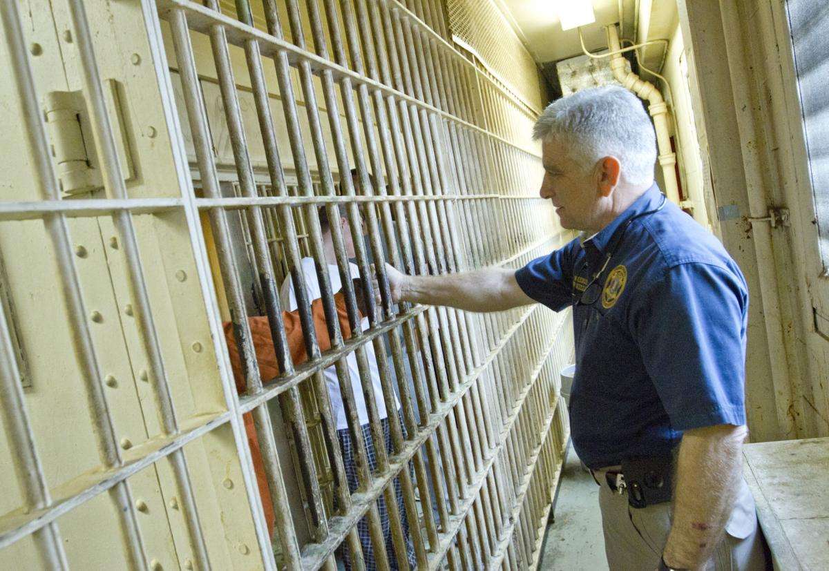 Need grows for new Colbert jail | Local News | timesdaily com