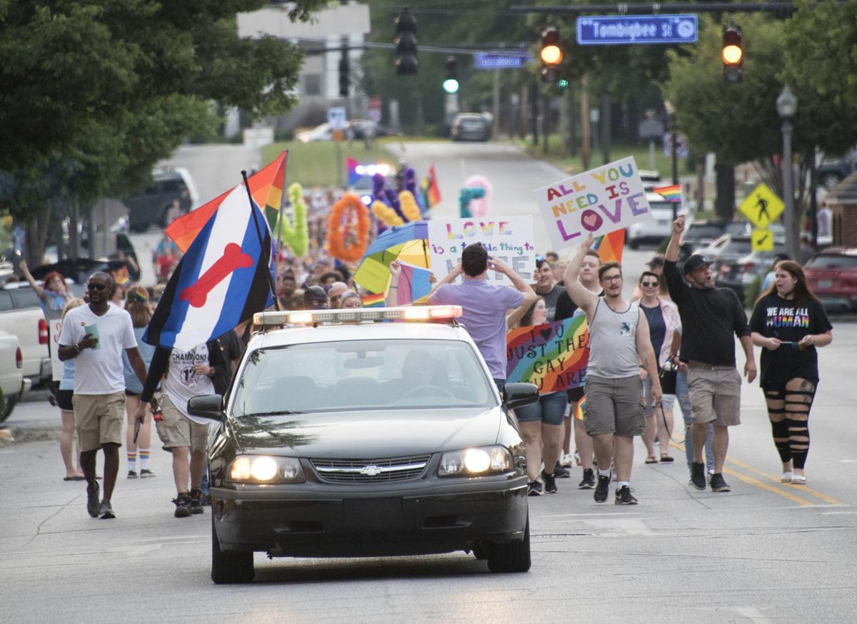 190629 Shoals Pride Day 15